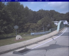 Photo courtesy of Matt Hamel, from PennDot videolog taken 2007.