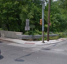June 2015 Google Streetview image