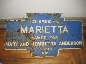 Borough of Marietta