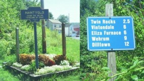 Photos obtained from a Borough website