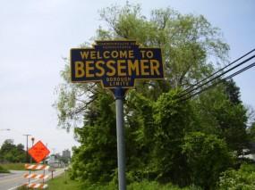 Variant Bessemer marker