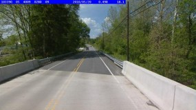PennDot video log photo courtesy of J. Dailey